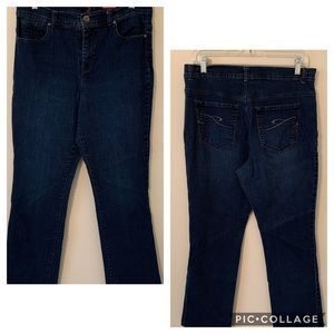 Style & Co Tummy Control Jeans